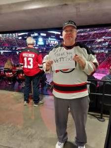 Click To Read More Feedback from New Jersey Devils vs. Seattle Kraken - NHL