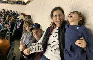 Click To Read More Feedback from Texas Stars vs. Iowa Wild - AHL