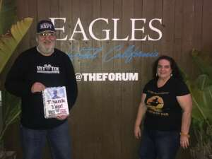 Click To Read More Feedback from Eagles