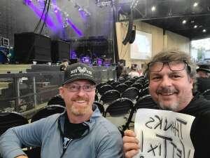 Click To Read More Feedback from Lynyrd Skynyrd - Big Wheels Keep on Turnin' Tour