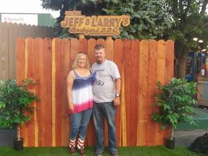 MsTeri attended Jeff and Larry's Backyard BBQ Plus the Marshall Tucker Band - Lawn Seats on Aug 26th 2017 via VetTix