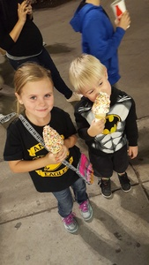 Zachary attended Arizona State Fair Armed Forces Day - Tickets Are Only Good for October 20th on Oct 20th 2017 via VetTix