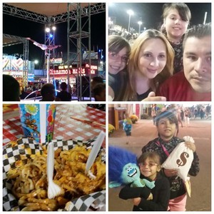 Sergio attended Arizona State Fair Armed Forces Day - Tickets Are Only Good for October 20th on Oct 20th 2017 via VetTix