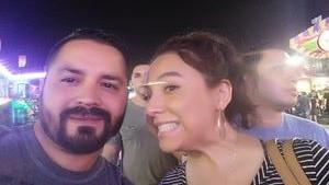 lani attended Arizona State Fair Armed Forces Day - Tickets Are Only Good for October 20th on Oct 20th 2017 via VetTix