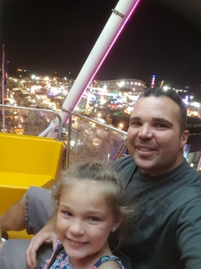 Mike attended Arizona State Fair Armed Forces Day - Tickets Are Only Good for October 20th on Oct 20th 2017 via VetTix