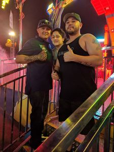 Santiago Rodriguez attended Arizona State Fair Armed Forces Day - Tickets Are Only Good for October 20th on Oct 20th 2017 via VetTix