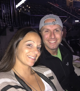 John attended Soul2Soul Tour With Faith Hill and Tim McGraw on Oct 27th 2017 via VetTix