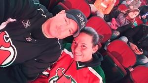Glenn attended New Jersey Devils vs. Nashville Predators - NHL on Jan 25th 2018 via VetTix