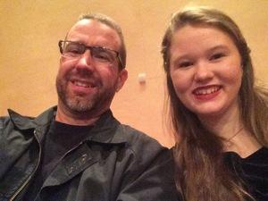 Eric attended The Nutcracker Performed by Arizona Ballet on Dec 21st 2017 via VetTix