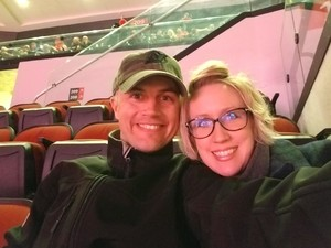 Fred attended New Jersey Devils vs. Montreal Canadians - NHL on Mar 6th 2018 via VetTix