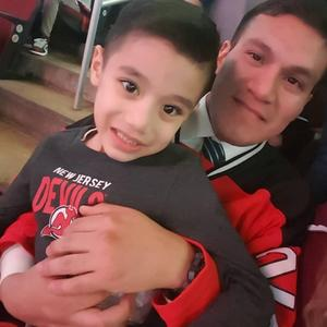 Victor attended New Jersey Devils vs. Carolina Hurricanes - NHL on Mar 27th 2018 via VetTix