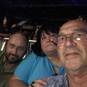 Shannon attended South Side Roller Girls on Jul 21st 2018 via VetTix