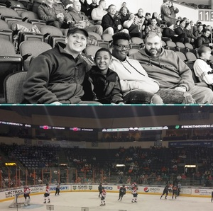 William attended Kansas City Mavericks vs. Cincinnati Cyclones - ECHL on Feb 2nd 2018 via VetTix