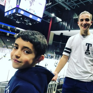 Roland attended Jacksonville Icemen vs. Atlanta Gladiators - ECHL on Feb 10th 2018 via VetTix