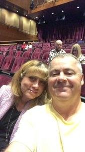 Doug attended Cher Live at the MGM National Harbor Theater on Feb 22nd 2018 via VetTix
