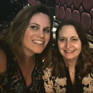 Heather attended Cher Live at the MGM National Harbor Theater on Feb 22nd 2018 via VetTix