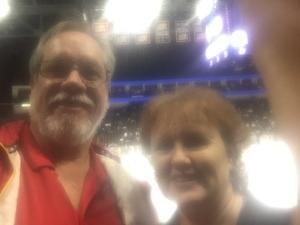 Michael attended Jacksonville Icemen vs. Reading Royals - ECHL on Mar 2nd 2018 via VetTix