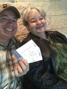 Steven attended PBR - 25th Anniversary - Unleash the Beast - Tickets Good for Sunday Only. on Mar 11th 2018 via VetTix