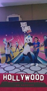 Lani attended Just Dance Live! - Saturday Matinee on Mar 31st 2018 via VetTix