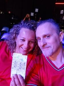 Joe attended Bellator 197 - Primus vs. Chandler 2 - Mixed Martial Arts - Presented by Bellator MMA on Apr 13th 2018 via VetTix