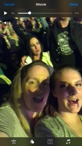 Acacia attended Bon Jovi - This House Is Not for Sale Tour on Mar 17th 2018 via VetTix
