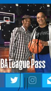 Adam attended New Orleans Pelicans vs. Los Angeles Lakers - NBA on Mar 22nd 2018 via VetTix