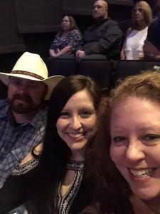 Shelene attended Alabama Southern Draw Tour on Mar 23rd 2018 via VetTix