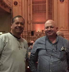 Michael attended World War One - a Generation Lost - a Dramatic Musical Concert on Apr 20th 2018 via VetTix