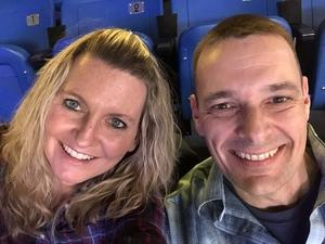 Gregory attended Little Big Town - the Breakers Tour With Kacey Musgraves and Midland on Apr 7th 2018 via VetTix