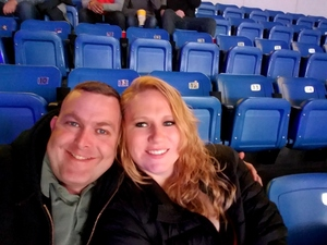 Greg attended Little Big Town - the Breakers Tour With Kacey Musgraves and Midland on Apr 7th 2018 via VetTix