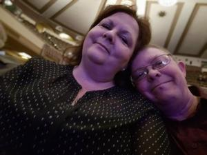 mary attended The Righteous Brothers on Apr 14th 2018 via VetTix