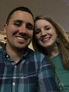Jason attended Brad Paisley Weekend Warrior World Tour Standing and Lawn Seats Only on Apr 13th 2018 via VetTix