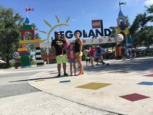 Click To Read More Feedback from Legoland Florida