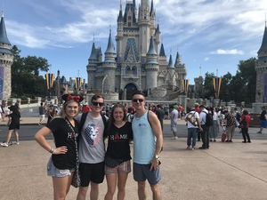 Click To Read More Feedback from Disney World Trip