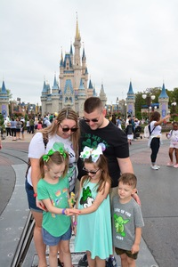 Click To Read More Feedback from Post Deployment Disney World Trip!