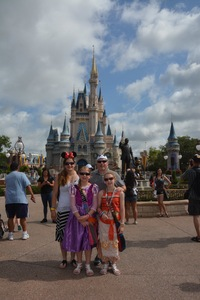 Click To Read More Feedback from Post Deployment Disney World Vacation