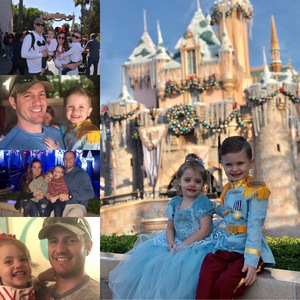 Click To Read More Feedback from Disneyland Family Vacation - 5-day park hoppers