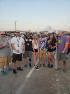 Click To Read More Feedback from Louder Than Life Concert Weekend