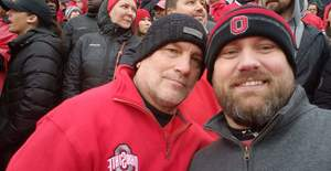 Click To Read More Feedback from Ohio State vs Michigan football