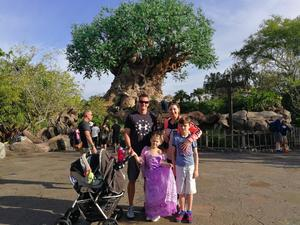Click To Read More Feedback from Post-deployment family trip to Disney World