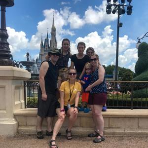 Click To Read More Feedback from Disney World Park Hopper passes for my family