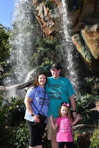 Click To Read More Feedback from Post Deployment Family trip to Walt Disney World