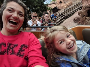 Click To Read More Feedback from Disneyland for a family of four!