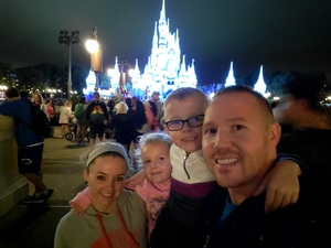 Click To Read More Feedback from Disney World Dream for 4