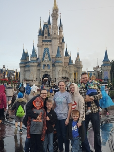 Click To Read More Feedback from Disney World my family for Christmas