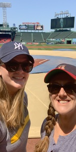 Click To Read More Feedback from Yankees vs. Red Sox Tickets
