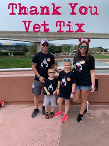 Click To Read More Feedback from Disney World family vacation in Orlando, Florida