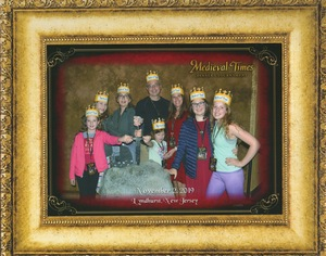 Click To Read More Feedback from Medieval Times Queens Royalty Package