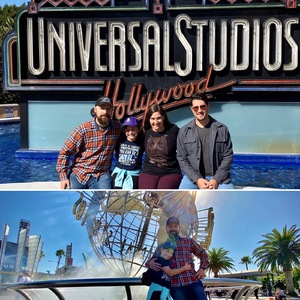 Click To Read More Feedback from Hogwarts in the Fall Universal Studios