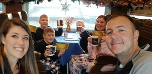Click To Read More Feedback from The Polar Express Train Ride